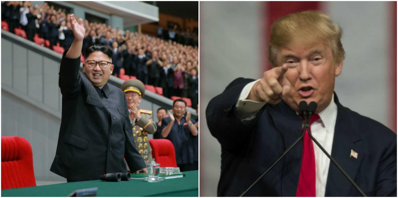 Corea del Norte promete una «respuesta sin piedad» ante provocación de EE.UU.