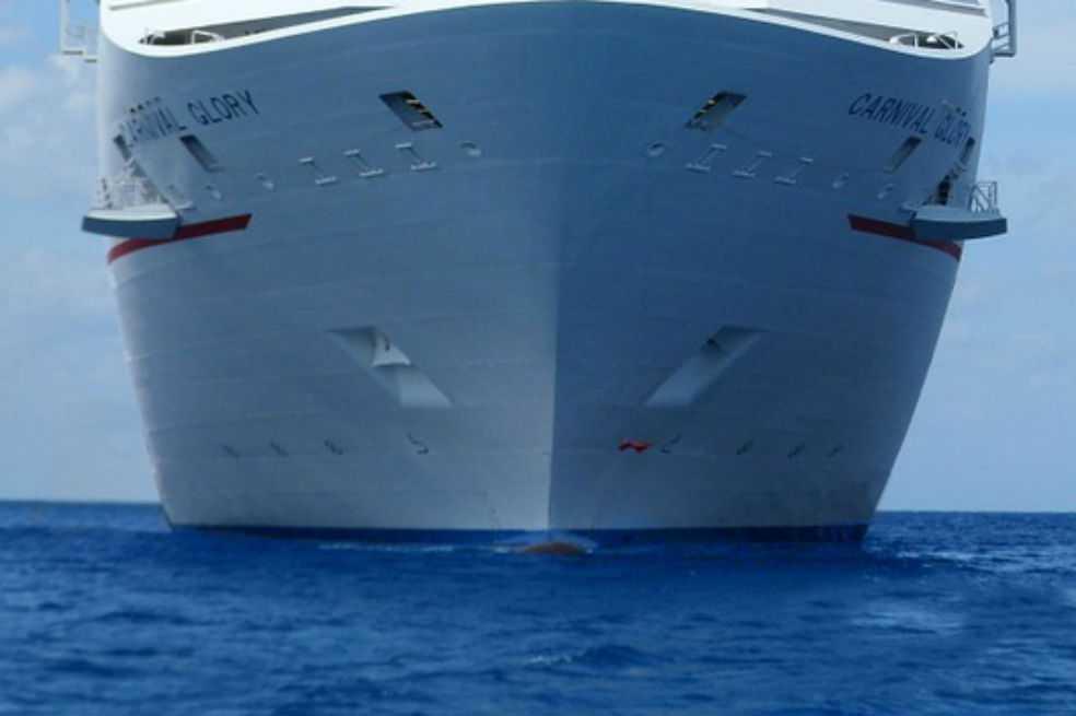 Noruega construirá el primer túnel marítimo para barcos del mundo