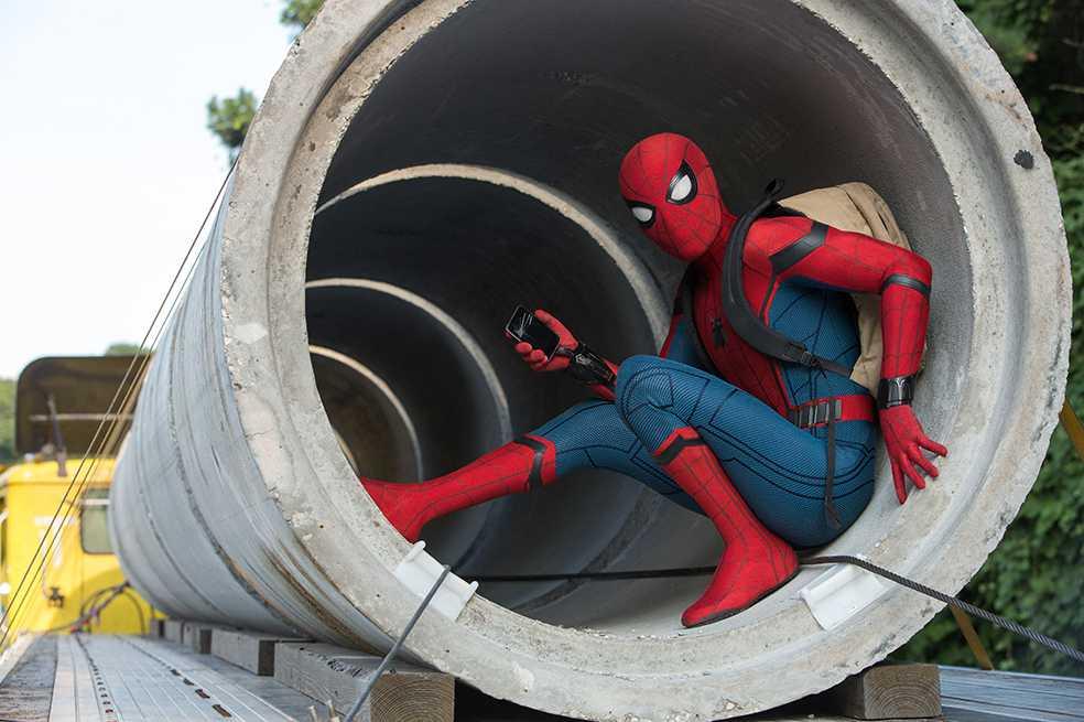 «Spider-Man: Homecoming» se estrena el 6 de julio