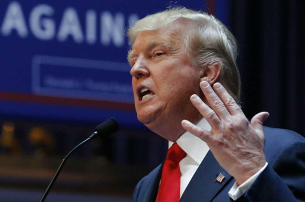 Atentado en París tendrá «gran efecto sobre elección presidencial»: Trump
