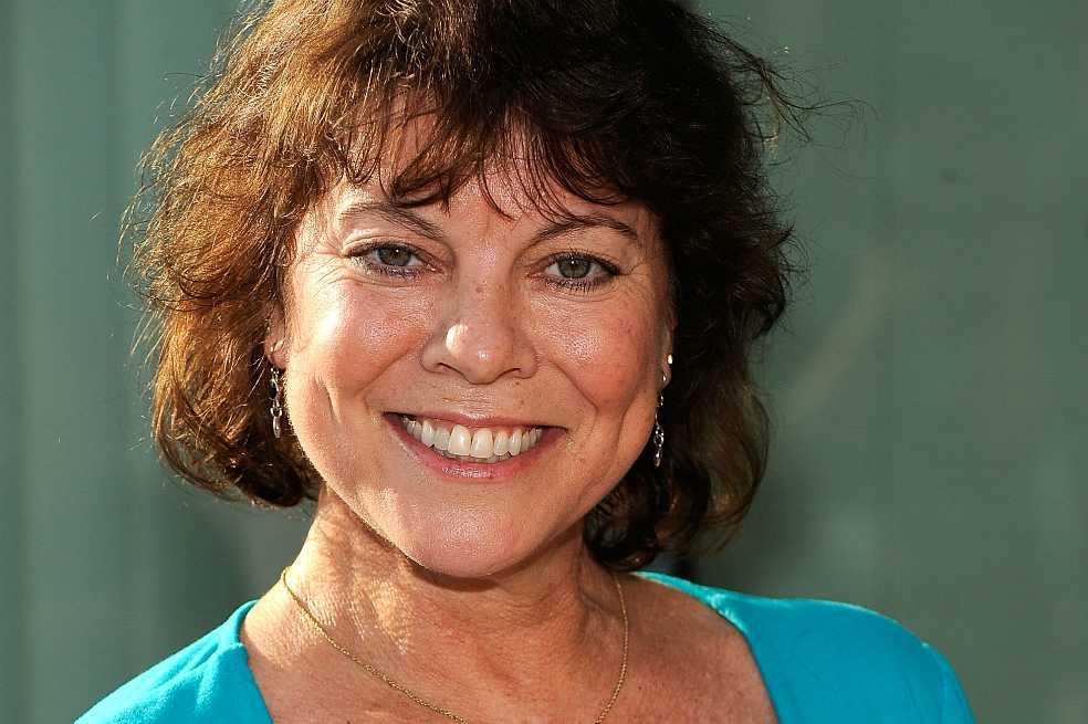 Falleció la actriz Erin Moran, protagonista de la serie «Días felices»