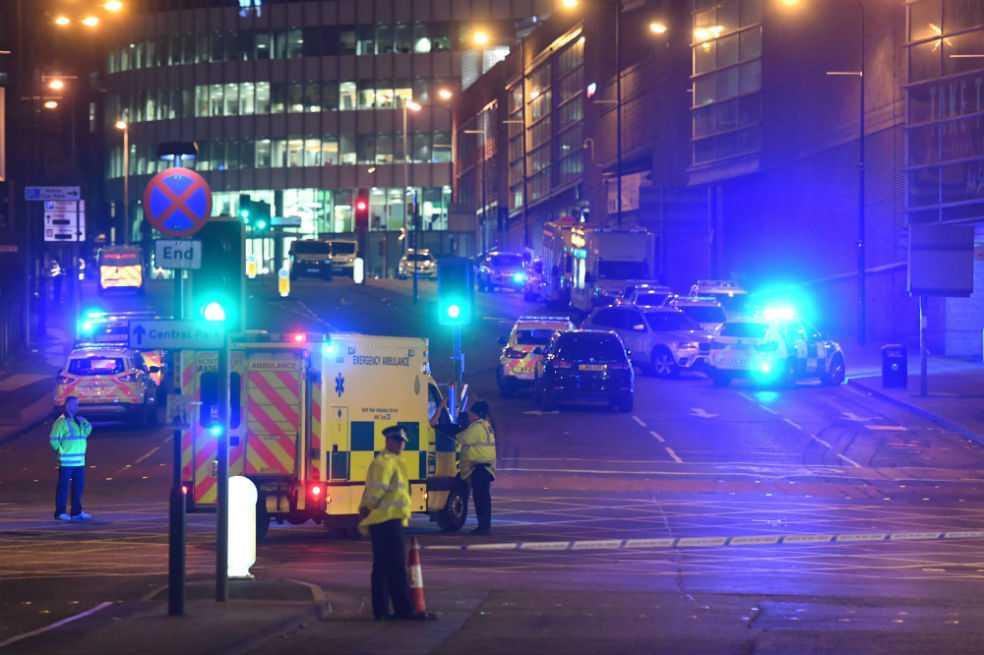 Tres nuevos detenidos en Mánchester por conexión con el atentado