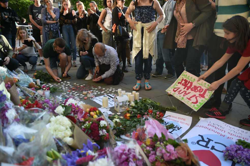 Como Salman Abedi identifican a sospechoso del atentado en Mánchester