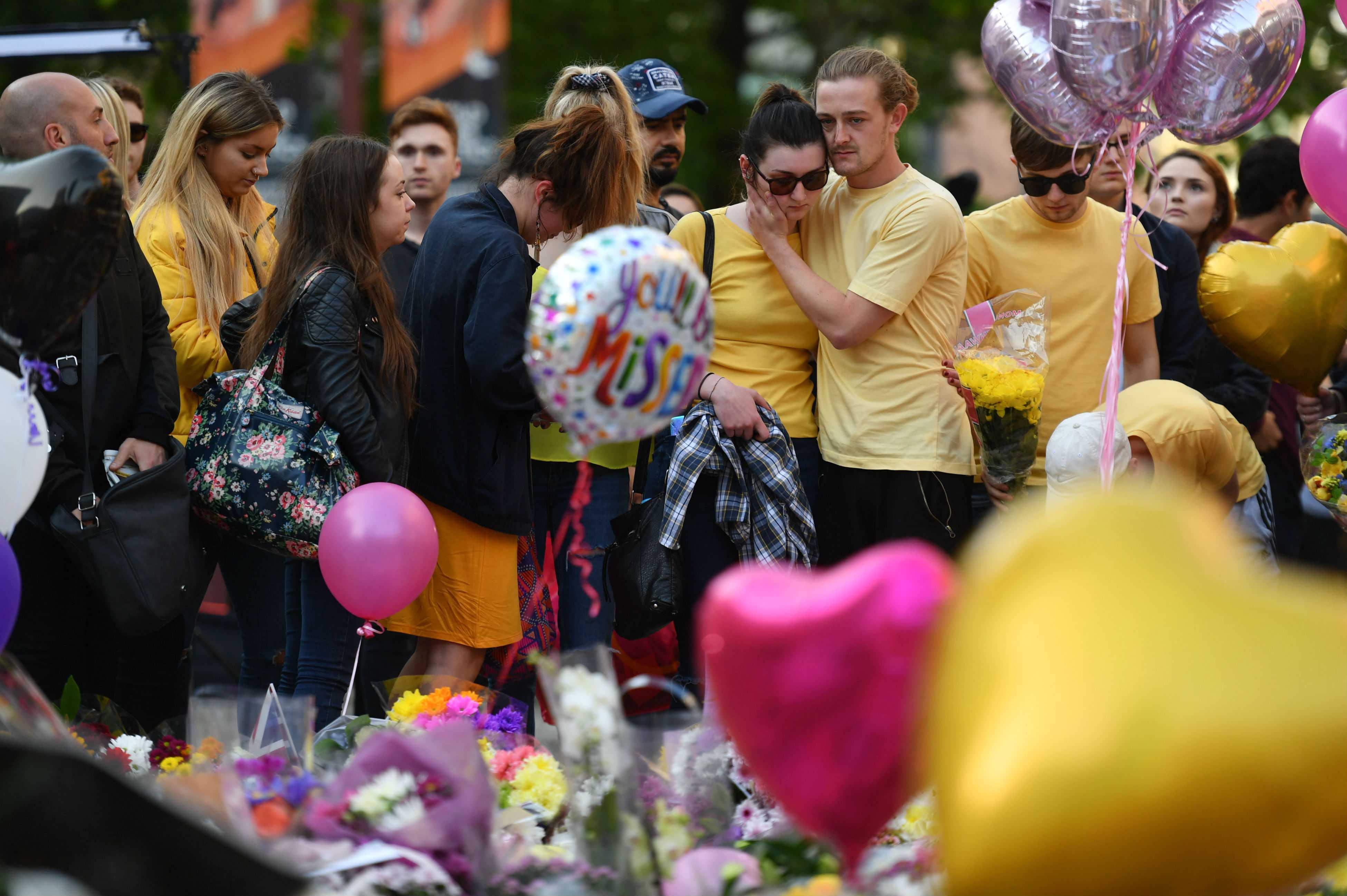 Ataque de Mánchester pone sector de conciertos a la defensiva