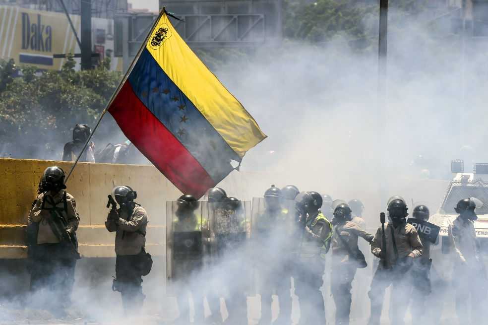 EE.UU. prevé aumento de la represión en Venezuela y profundización de la crisis