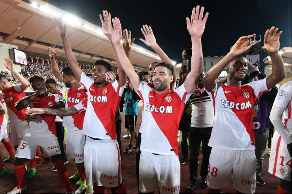 ¿Qué viene para el Mónaco tras el título de la Liga de Francia?