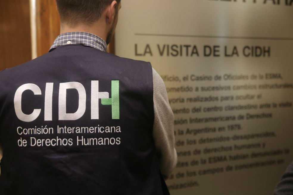 Los cambios que se vienen en la CIDH