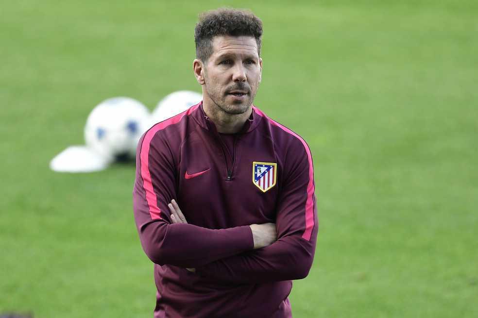 El Atlético quiere hacer posible lo imposible: eliminar al Real Madrid