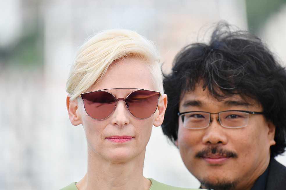 «Okja», mordaz crítica a la sociedad de consumo actual