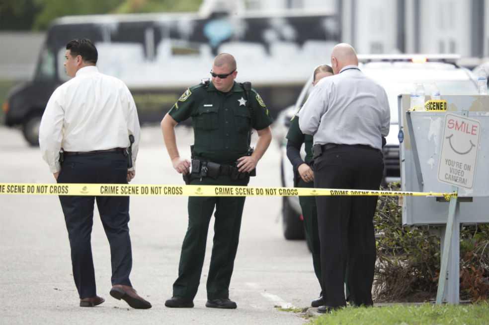 Seis muertos, incluido el atacante: balance del tiroteo en Orlando, EE.UU.