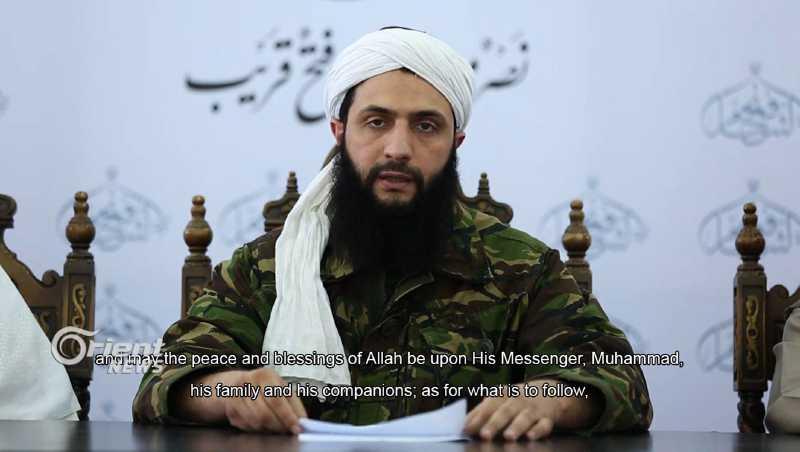 Abu Bakr al Bagdadi, el enigmático «califa» del Estado Islámico