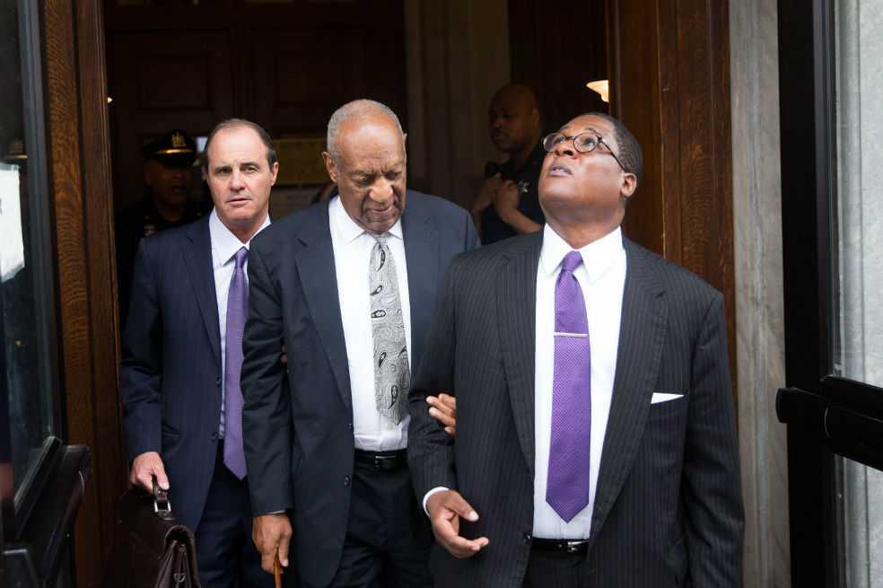 Anulan juicio a Cosby, el jurado no logra alcanzar un veredicto
