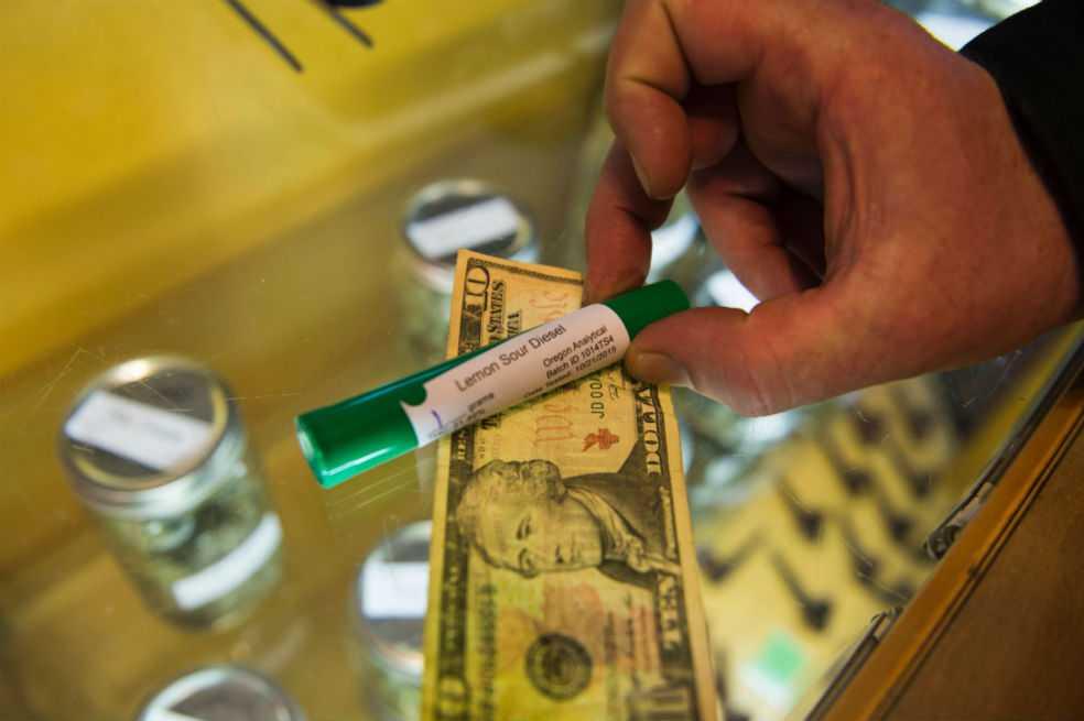 Diez reveladores datos sobre el consumo y producción de drogas en el mundo