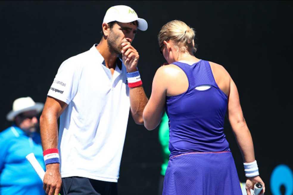 Robert Farah quiere hacer historia en el Roland Garros