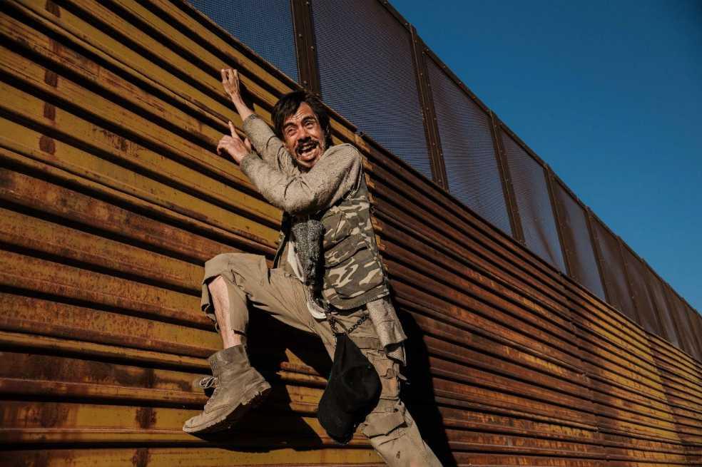 Run Coyote Run es la primera producción de ficción de FX en Latinoamérica