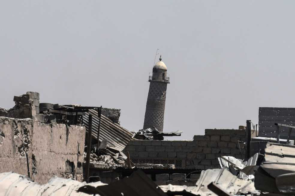 Unesco se ofrece a restaurar patrimonio iraquí destruido por Estado Islámico