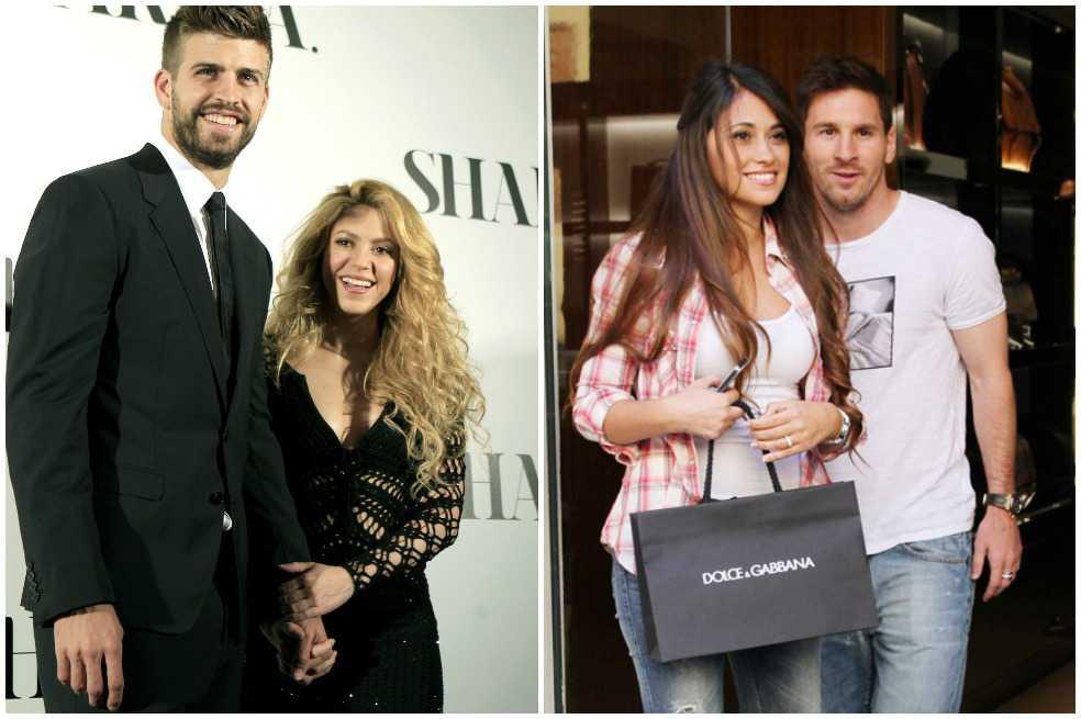 Shakira, entre las invitadas a boda Messi-Roccuzzo y otros pormenores