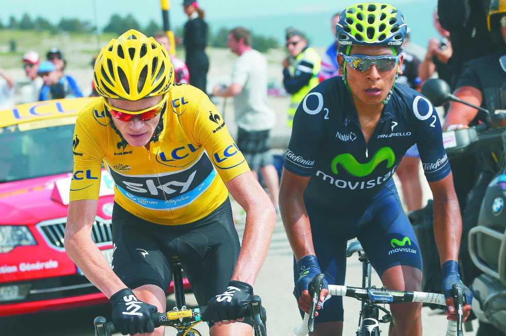 Tour de Francia 2017: pronóstico reservado