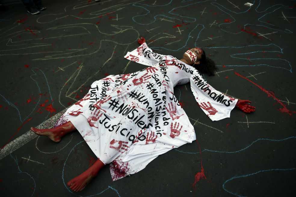Hallan muerto a otro periodista mexicano
