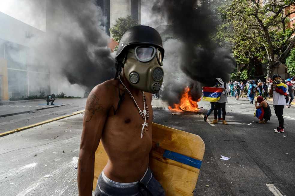 Venezuela, en diez preguntas