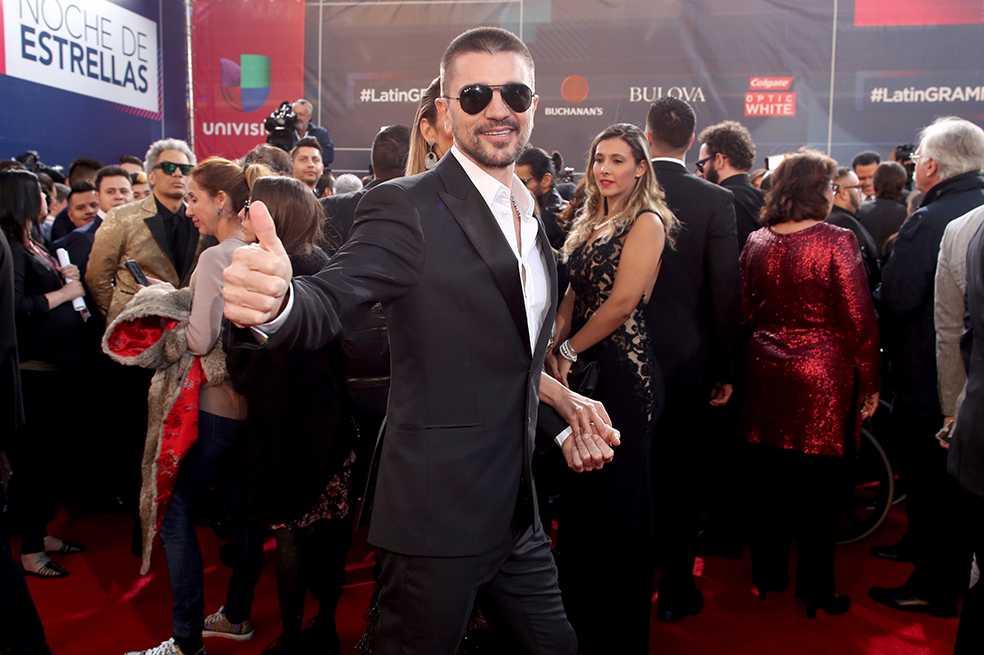 Juanes se une al equipo de «La Voz» España