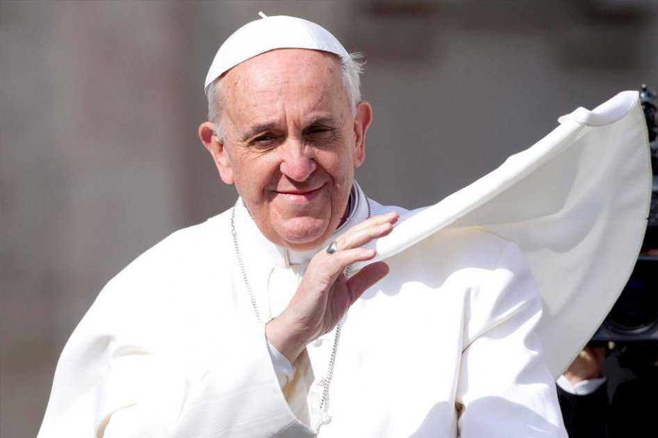 Papa Francisco envía dinero a Sudán del Sur para apoyar proyectos de ayuda