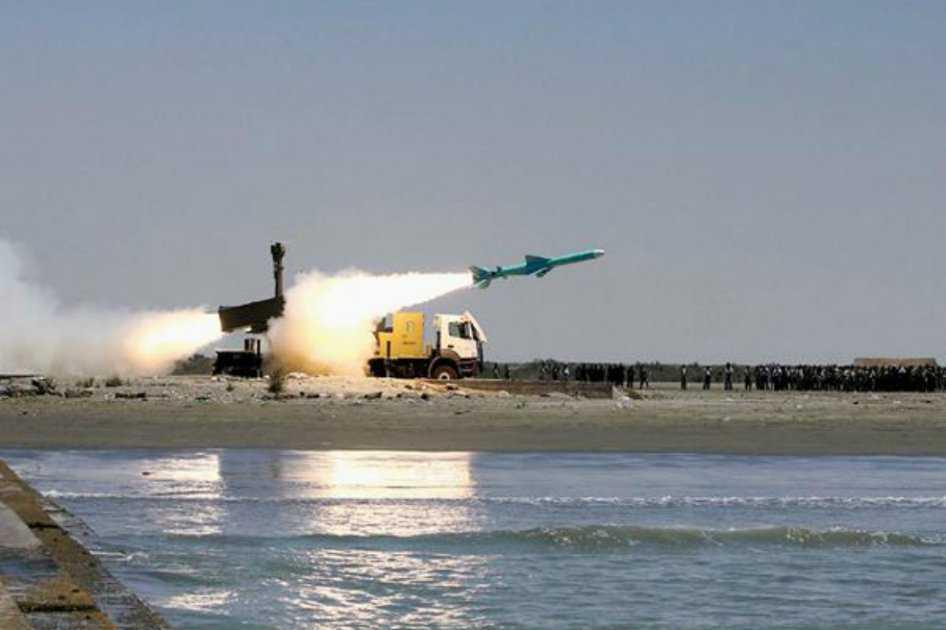 Vuelve y juega: Corea del Norte lanzó misiles de corto alcance al Mar de Japón