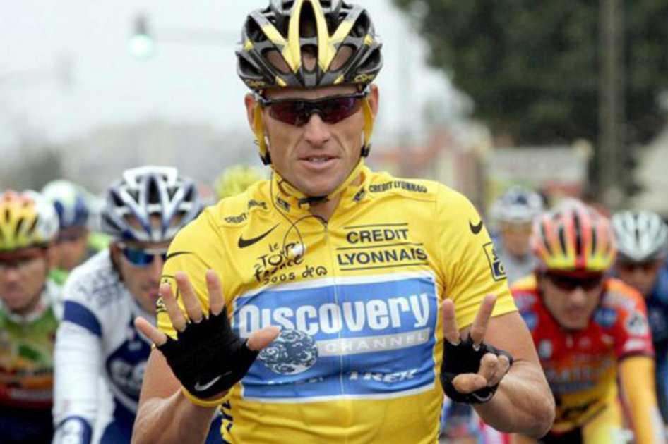 Lance Armstrong: un falaz heroísmo