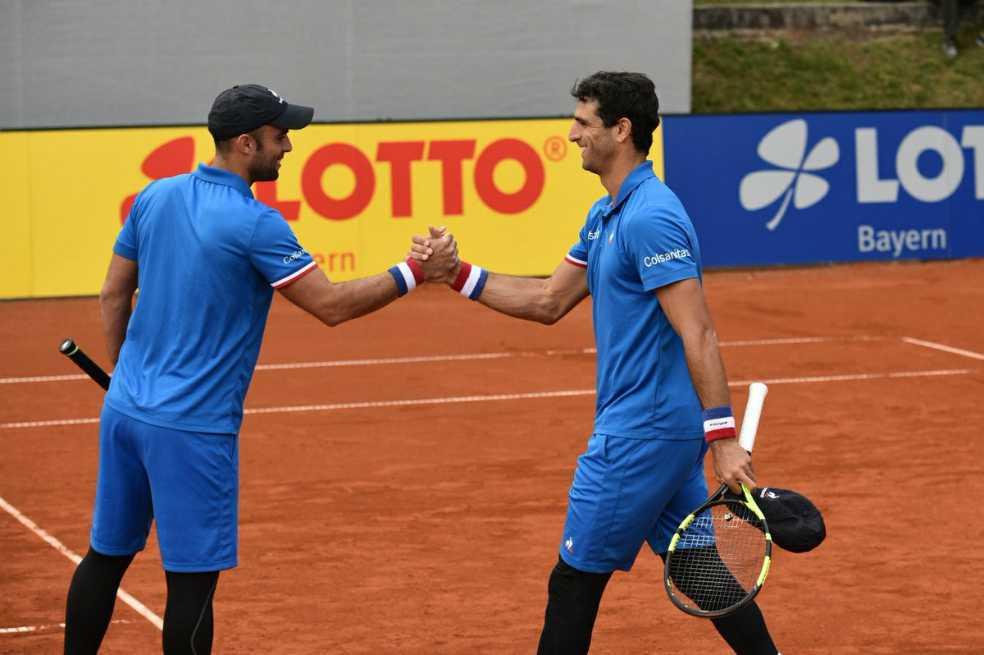 Histórico: Cabal y Farah estarán por primera vez en las semifinales de un Grand Slam