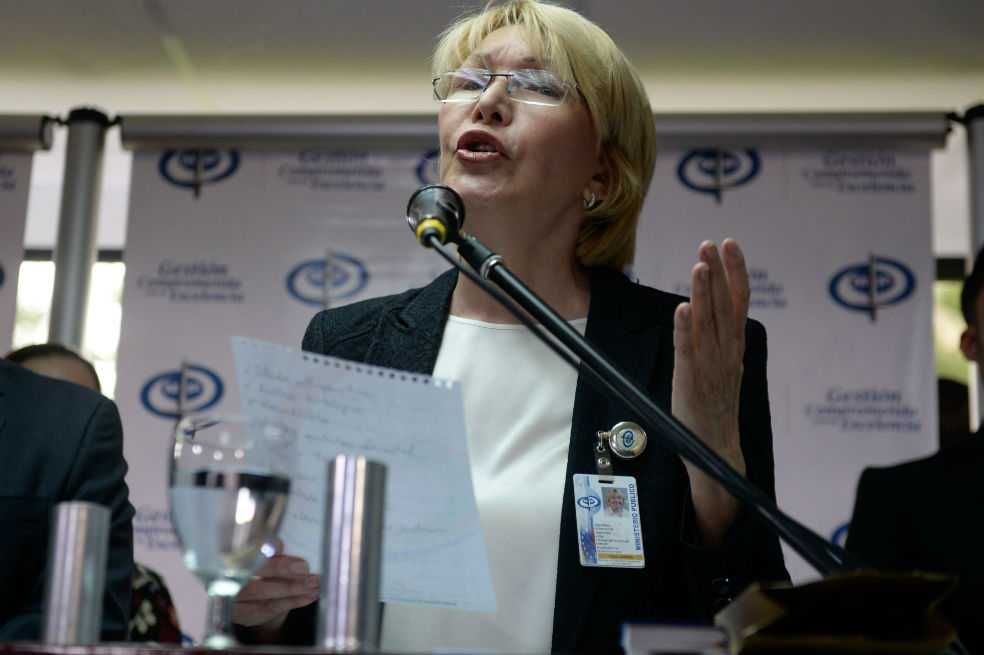 Justicia venezolana rechaza recurso de fiscal contra Constituyente