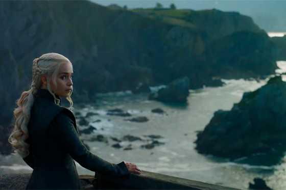 «Game of Thrones» lanza nuevo tráiler de séptima temporada