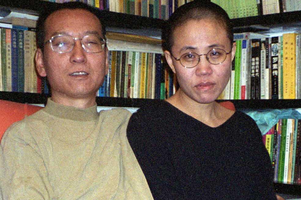 Liu Xia, la poeta apolítica convertida en esposa de un disidente