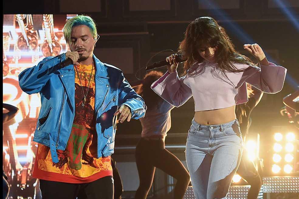 J Balvin dice que ya no hace música para los latinos, sino para la raza humana