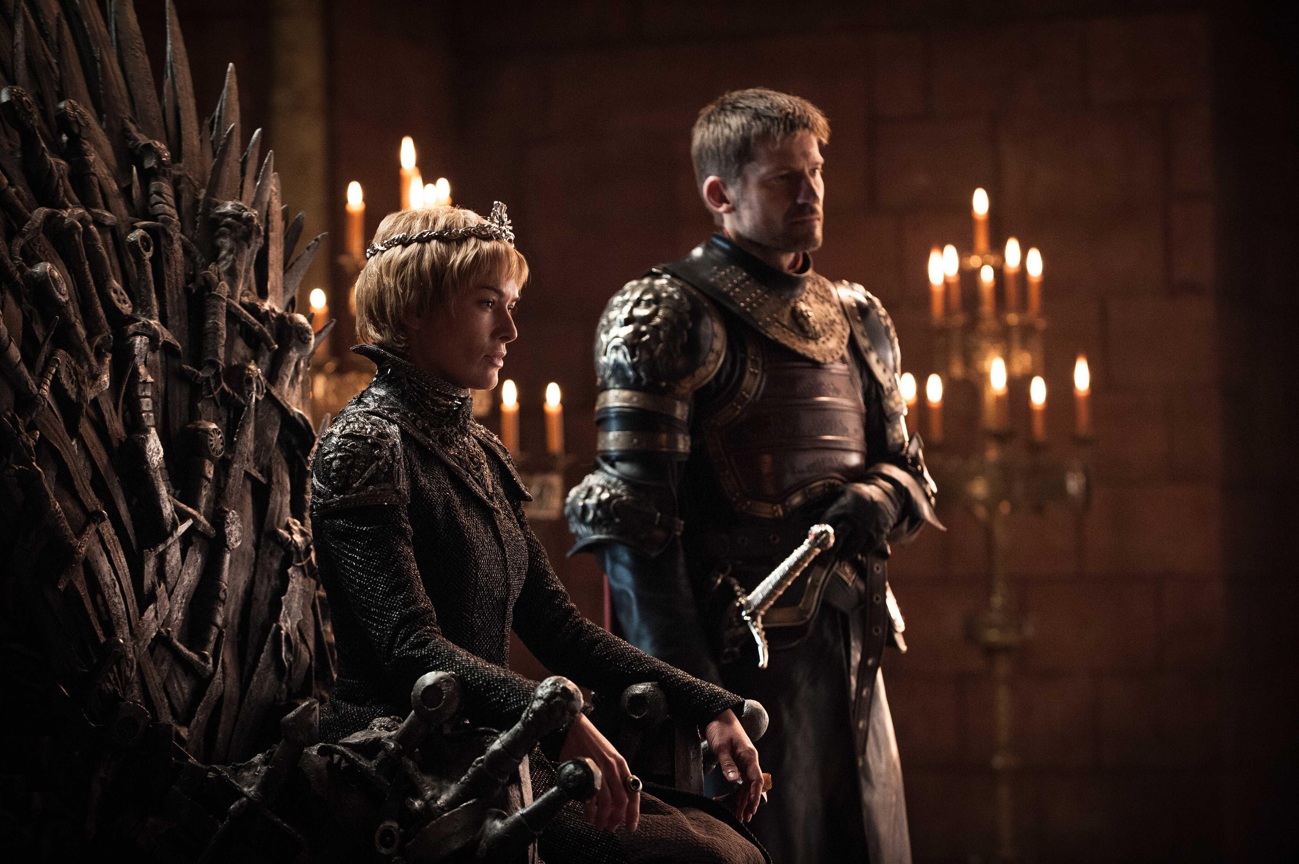 Jon Snow, la «opción obvia» para ocupar el trono de hierro, dice Nikolaj Coster-Waldau