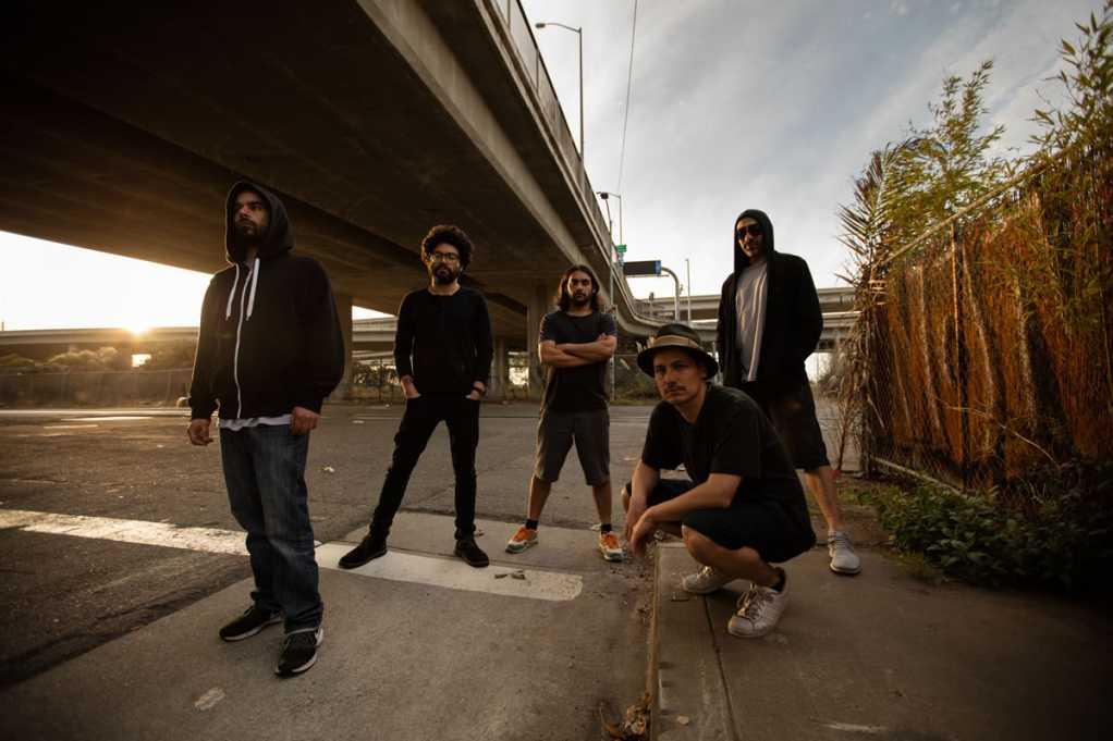 Como asesinar a Felipes, el sonido del hip hop experimental