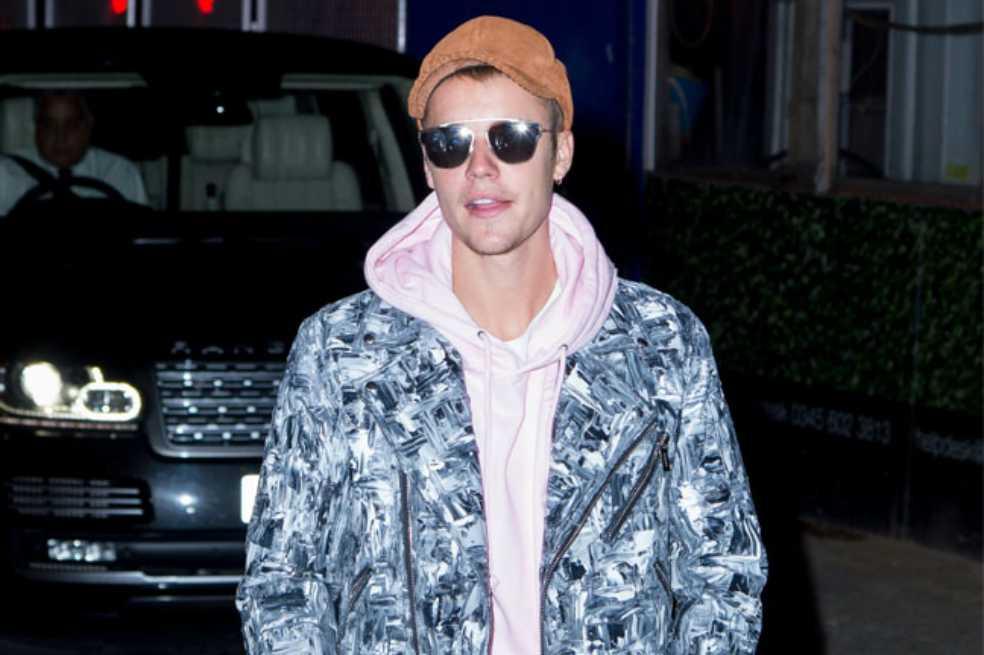 Justin Bieber visita y sorprende a pacientes de un hospital infantil en EE. UU.