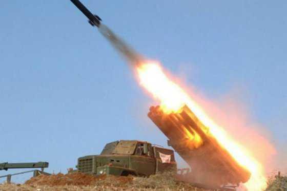 Corea del Norte lanzó misil intercontinental con alcance de 1.000 km (Pentágono)