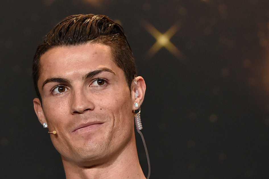 Cristiano Ronaldo será padre una vez más