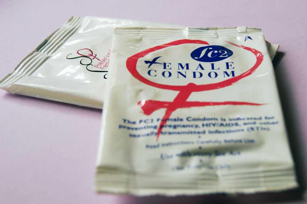 ¿Por qué las mujeres de Uganda son las que más padecen de VIH?