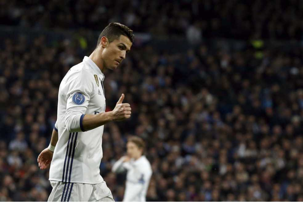 «Lo que le molesta a la gente es mi brillo»: Cristiano Ronaldo