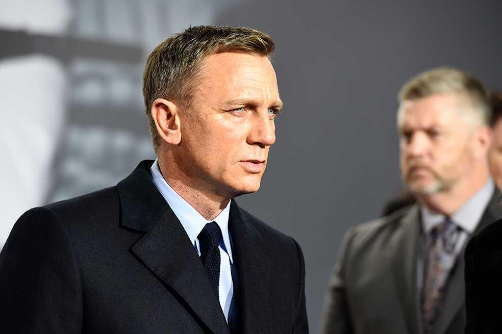 Aunque había dicho que prefería suicidarse, Daniel Craig volverá a ser James Bond