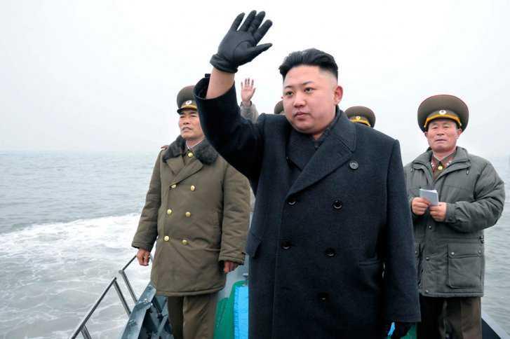 Corea del Norte baja el tono e insta a EE.UU. a «prevenir un peligroso conflicto militar»
