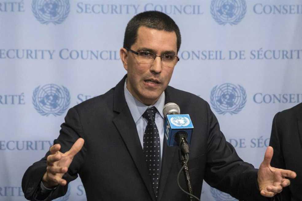 Venezuela pide a Colombia dejar «provocaciones» con falsos positivos