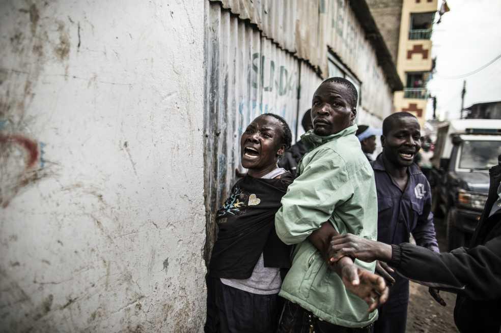 ¿Por qué no funciona la democracia en Kenia?