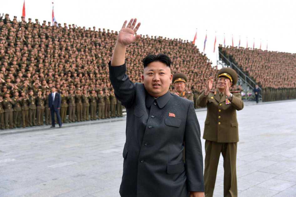 Conozca a Kim Jong-un, un jovenzuelo malhumorado que posee un arsenal nuclear