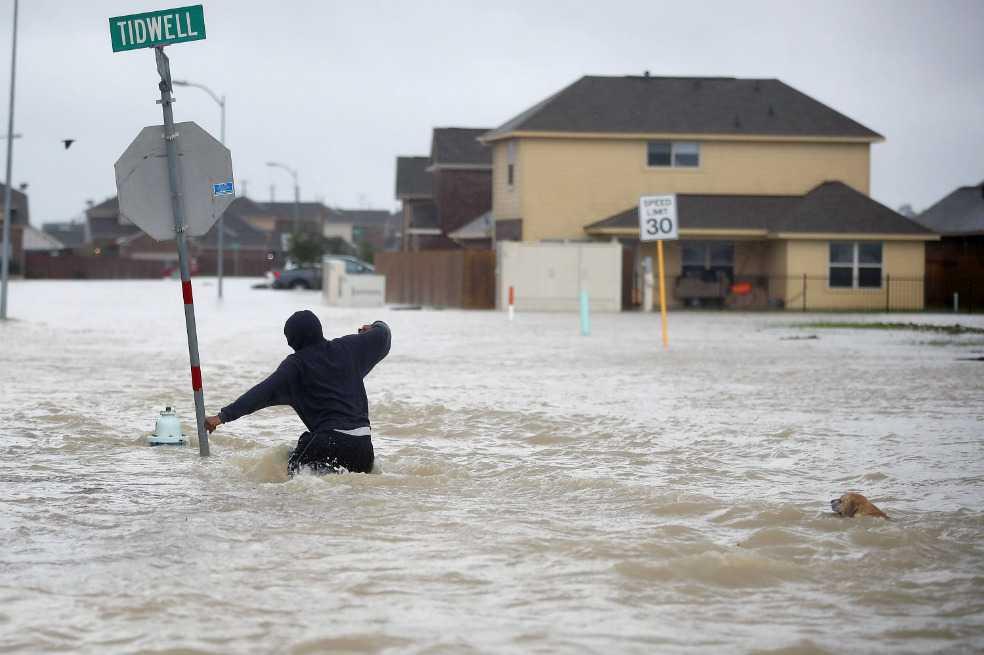 Los 10 huracanes y tormentas más destructivos que han azotado EE.UU.