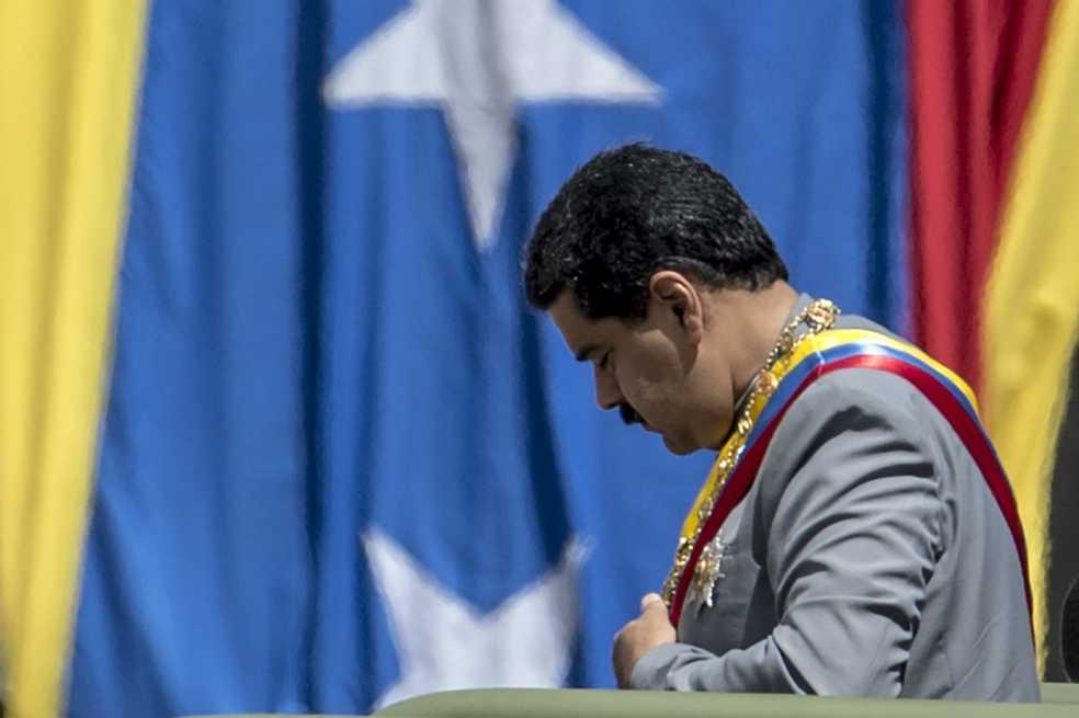 EE.UU. impone nuevas sanciones a funcionarios venezolanos, incluido un hermano de Chávez