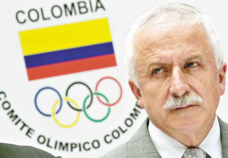 Colombia tiene el menor presupuesto para el deporte del continente: Baltazar Medina