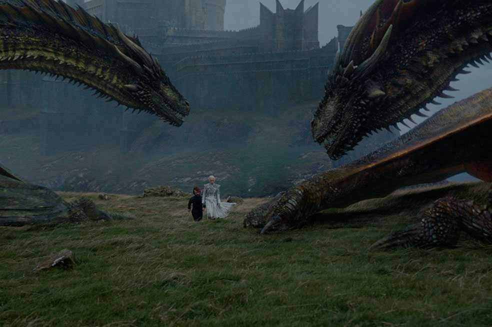 """""""Game of Thrones"""": los memes que dejó el penúltimo capítulo"""