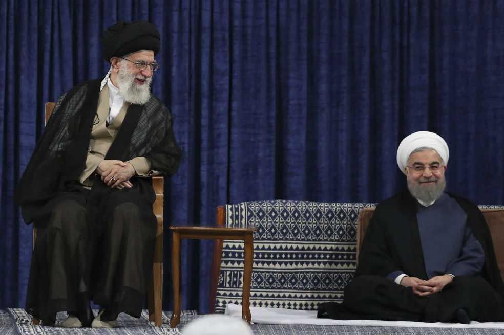 Mujeres, las olvidadas del gobierno de Irán